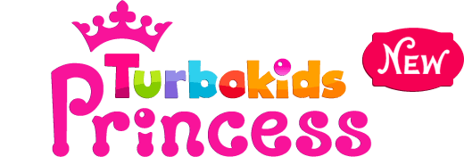 TurboKids Princess NEW 2018